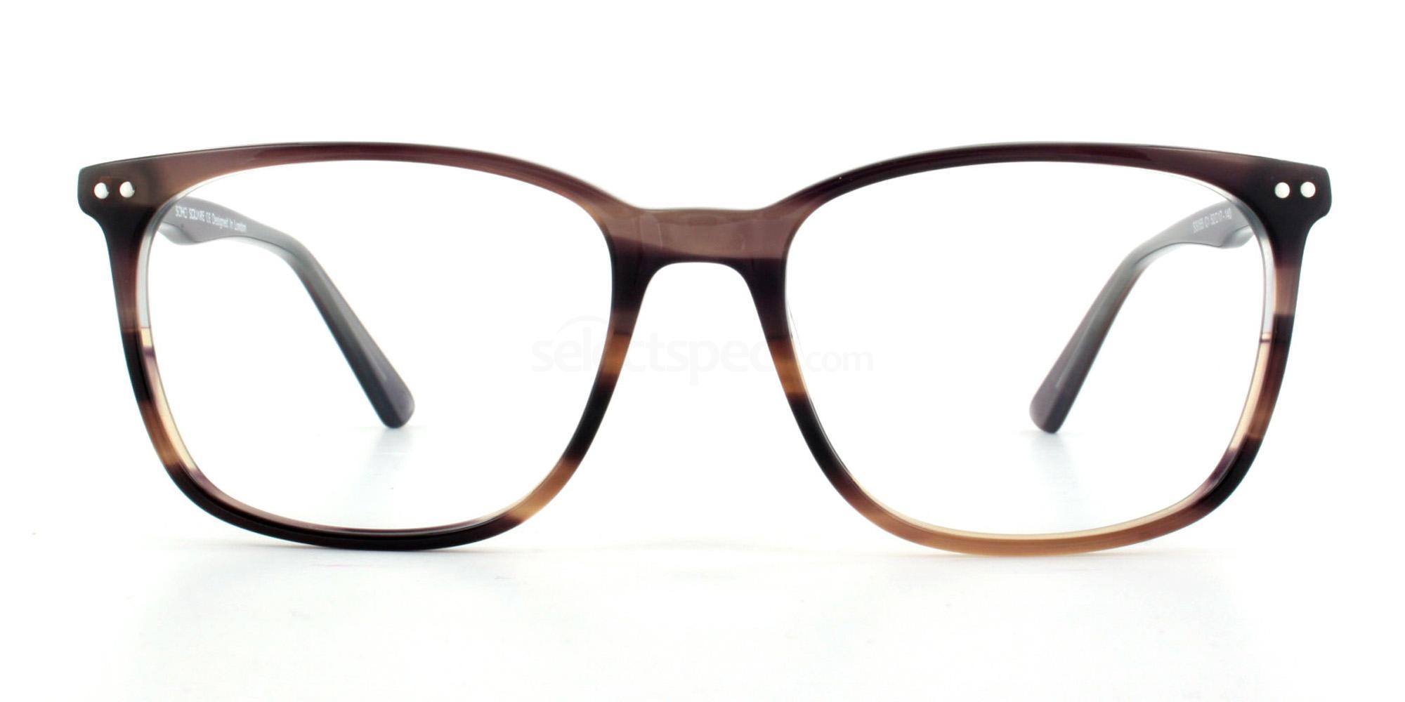 C1 SS 055 Glasses, Soho Square