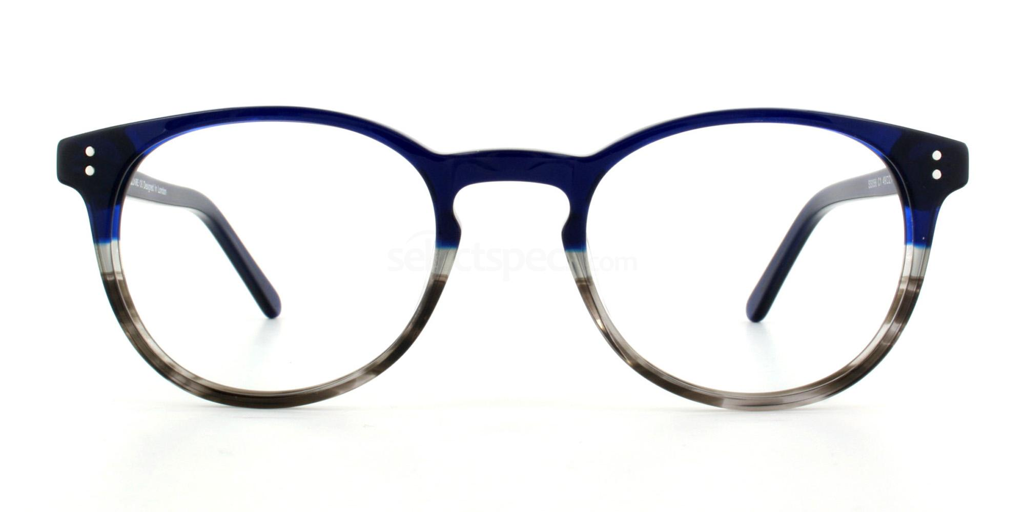 C1 SS 056 Glasses, Soho Square