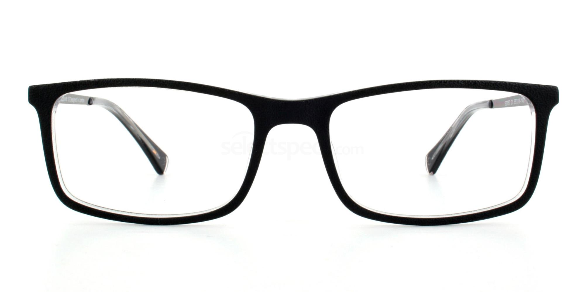 C1 SS 057 Glasses, Soho Square