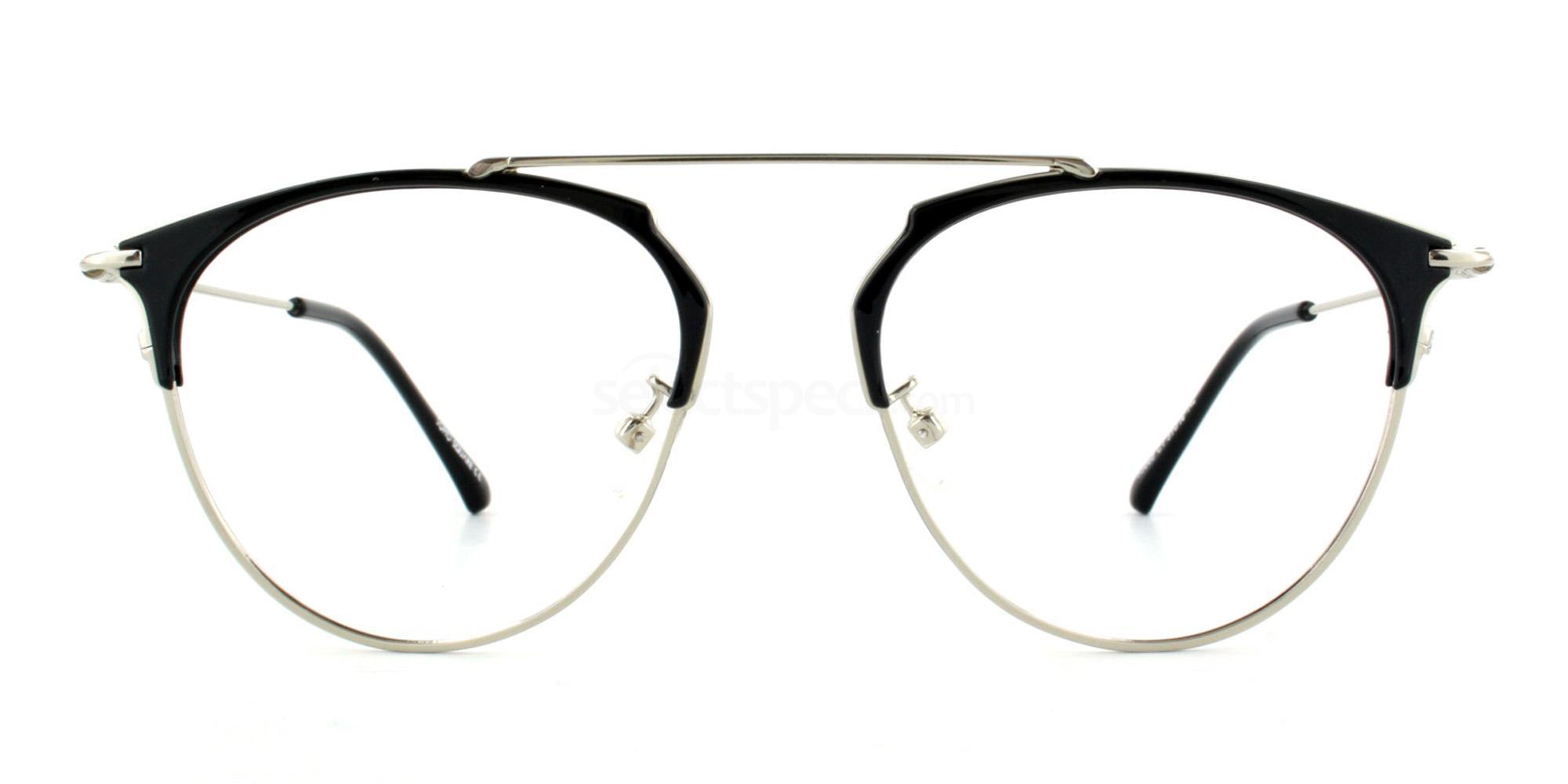 C1 SS 060 Glasses, Soho Square