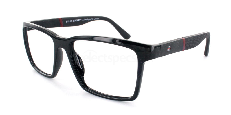 C1 SP5004 Glasses, Soho Sport