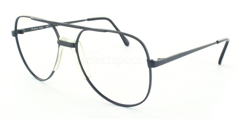90 Rider Black Glasses, Rider