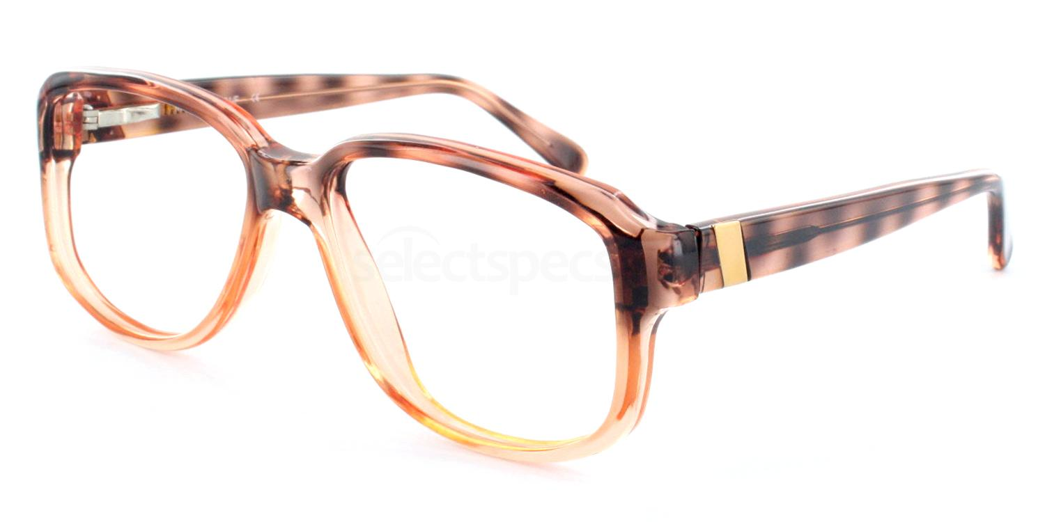 Col. 2 101/F Glasses, Monsieur