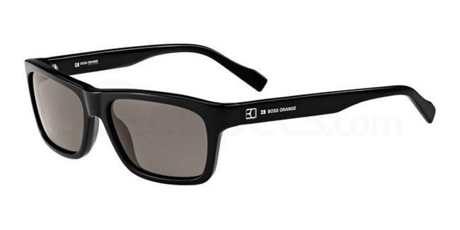 807 (70) BO 0094/S Sunglasses, Boss Orange