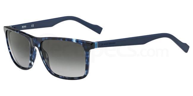 JIY  (PT) BO 0174/S Sunglasses, Boss Orange