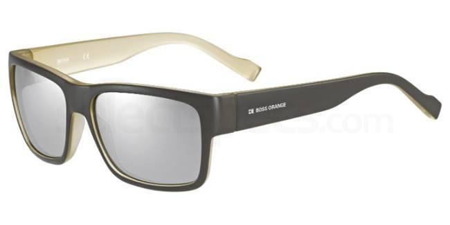 JLM  (3R) BO 0176/S Sunglasses, Boss Orange