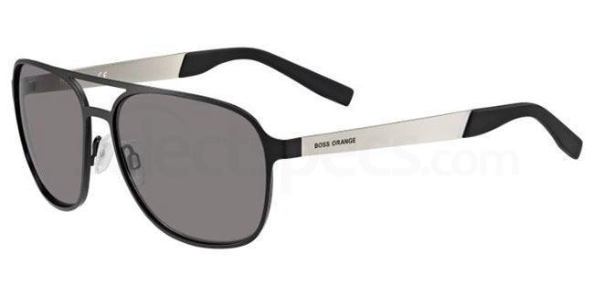 92K (Y1) BO 0226/S Sunglasses, Boss Orange