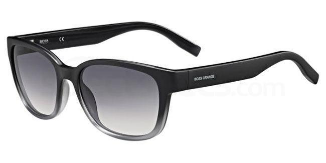 PZP  (9C) BO 0251/S Sunglasses, Boss Orange