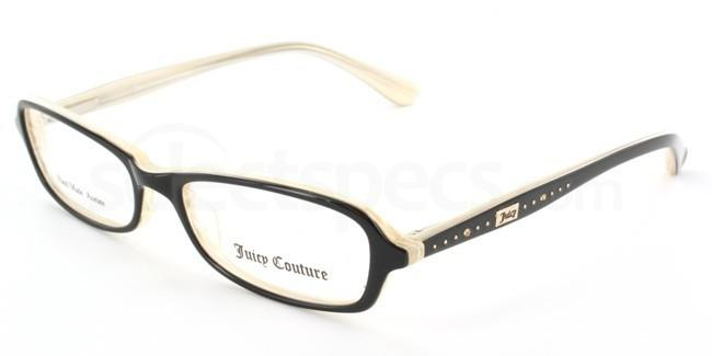 JPZ ZOE Glasses, Juicy Couture
