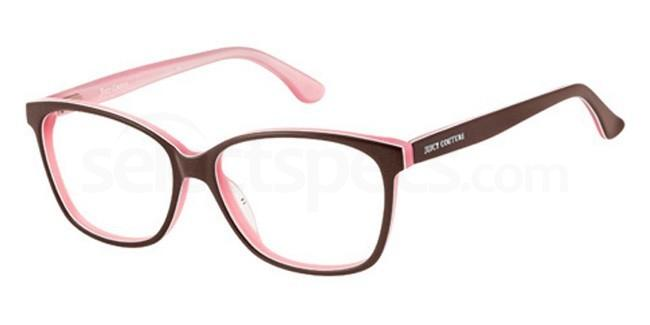 ERN SMART Glasses, Juicy Couture