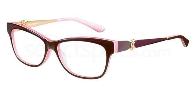 4FP JU 138 Glasses, Juicy Couture