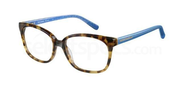 BGZ JU 148 Glasses, Juicy Couture