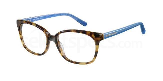 BGZ JU 148 Glasses, Juicy Couture