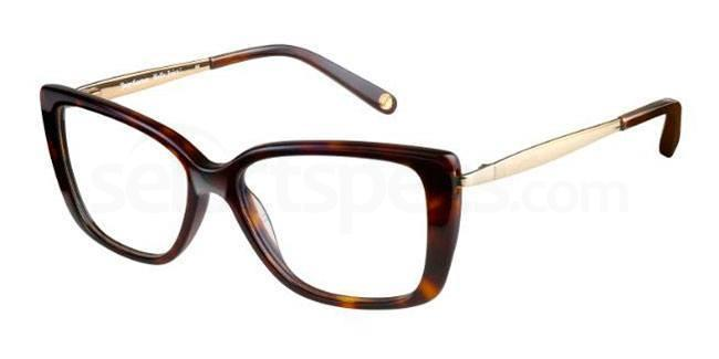 AQT JU 156 Glasses, Juicy Couture