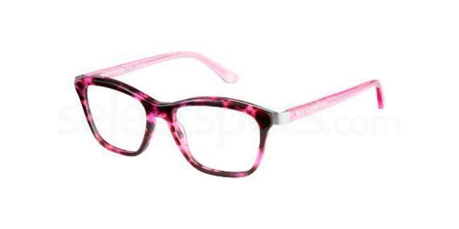 W6T JU 152 Glasses, Juicy Couture