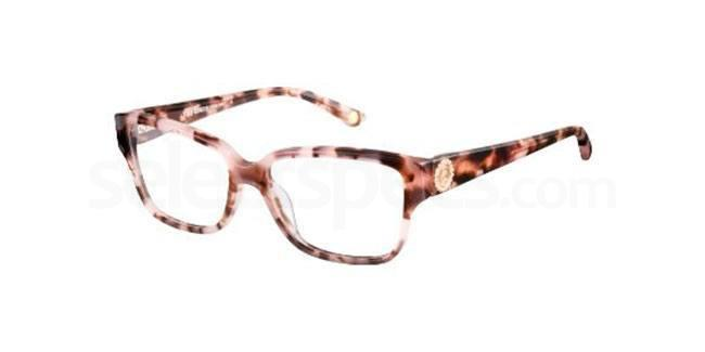3Y6 JU 158 Glasses, Juicy Couture