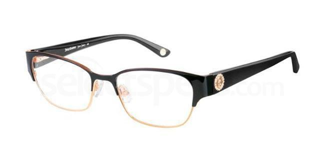 65Z JU 159 Glasses, Juicy Couture
