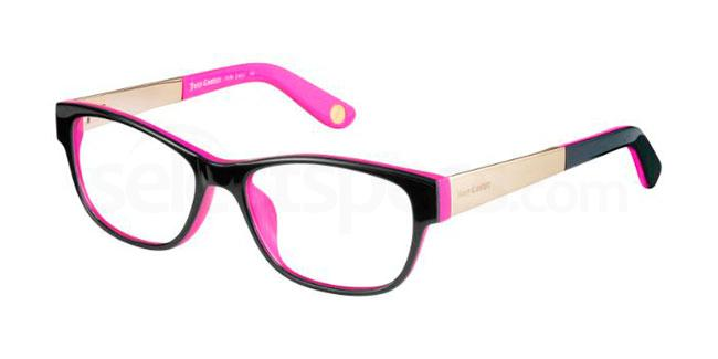 RUJ JU 162 Glasses, Juicy Couture