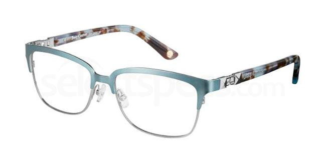 RVO JU 163 Glasses, Juicy Couture