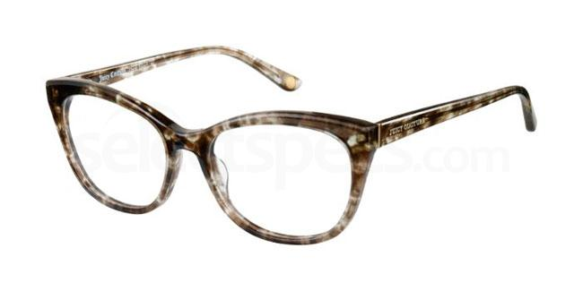 9WZ JU 169 Glasses, Juicy Couture