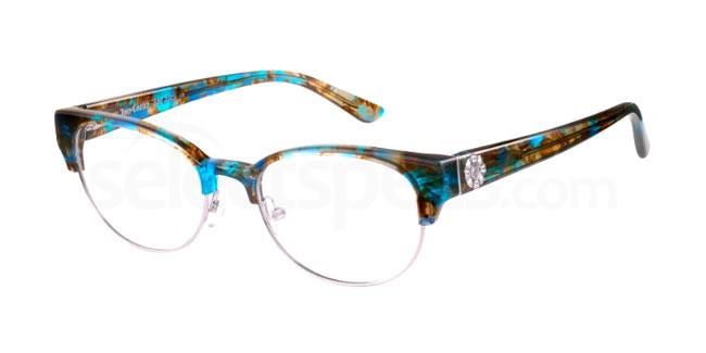 S9W JU 172 Glasses, Juicy Couture