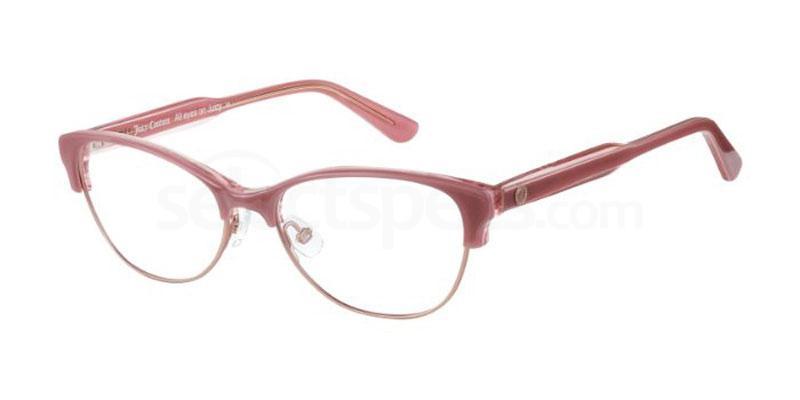 8XO JU 174 Glasses, Juicy Couture