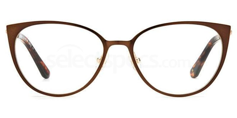 YZ4 JU 221 Glasses, Juicy Couture