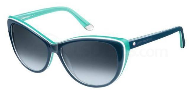 GNY  (BB) JU 538/S Sunglasses, Juicy Couture