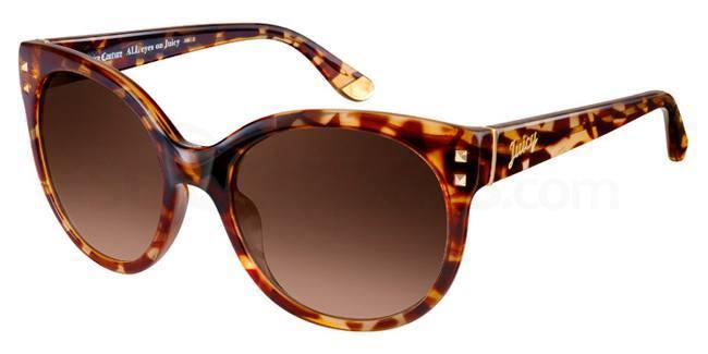 SND (Y6) JU 568/S Sunglasses, Juicy Couture