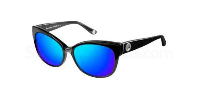 807  (3U) JU 577/S Sunglasses, Juicy Couture