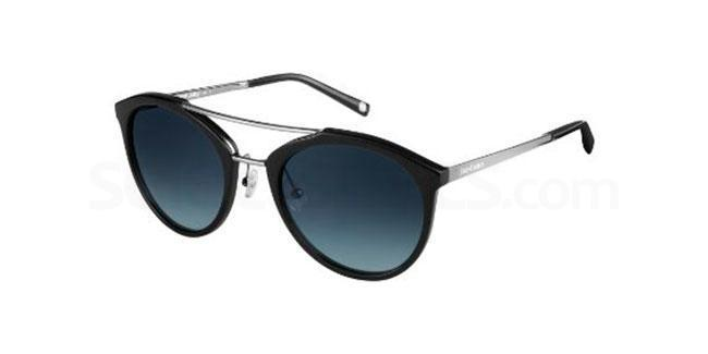 284  (F8) JU 578/S Sunglasses, Juicy Couture