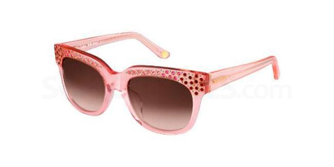 SQV  (B1) JU 579/S Sunglasses, Juicy Couture