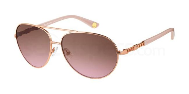 0AW  (WI) JU 582/S , Juicy Couture