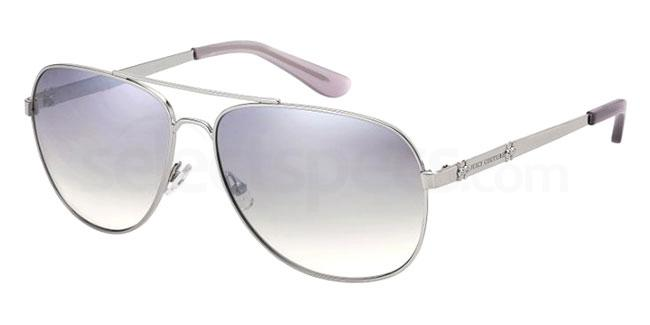 010 (IC) JU 589/S Sunglasses, Juicy Couture