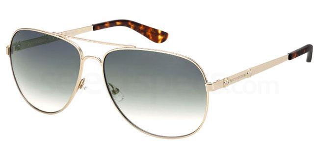 DM2 (9K) JU 589/S Sunglasses, Juicy Couture