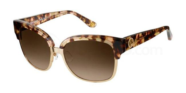0AV  (CC) JU 584/S , Juicy Couture