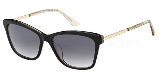 0WM (9O) JU 604/S Sunglasses, Juicy Couture