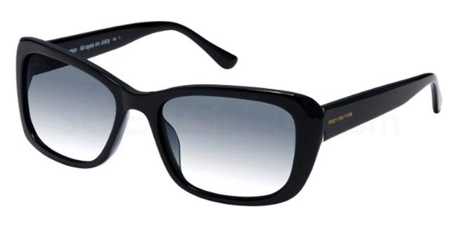 807 (9O) JU 613/G/S Sunglasses, Juicy Couture
