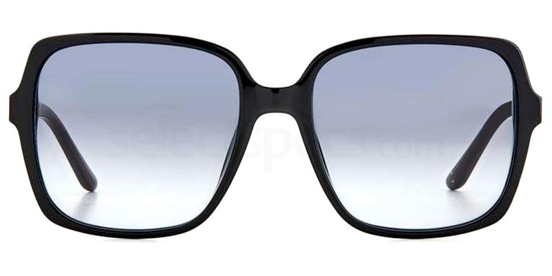807 (9O) JU 618/G/S Sunglasses, Juicy Couture