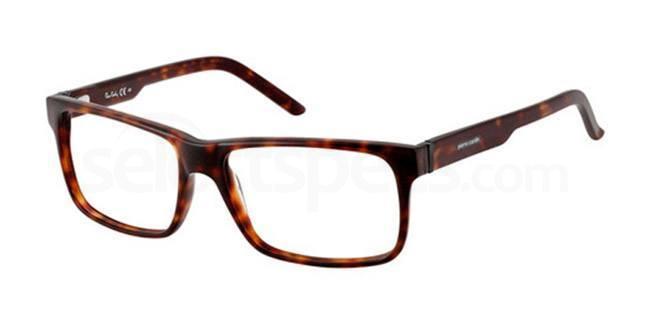 086 P.C. 6143 Glasses, Pierre Cardin