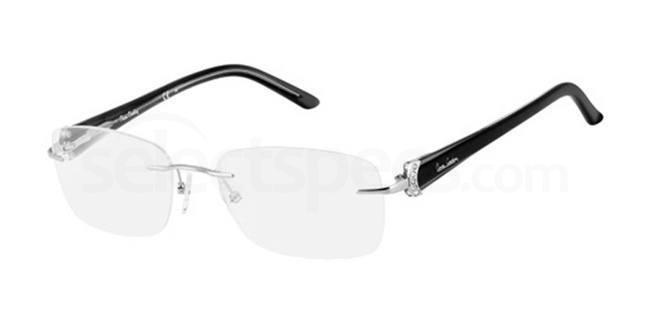 66T P.C. 8778 Glasses, Pierre Cardin