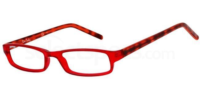 BTQ P.C. 6153 Glasses, Pierre Cardin