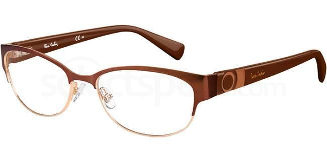 1WI P.C. 8796 Glasses, Pierre Cardin