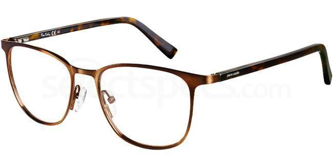 1WR P.C. 6792 Glasses, Pierre Cardin