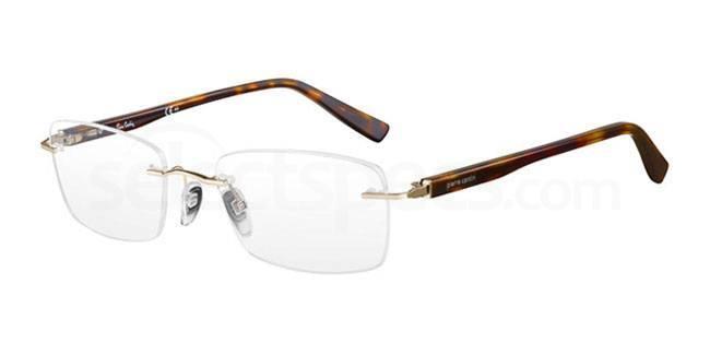 5ZG P.C. 6799 Glasses, Pierre Cardin