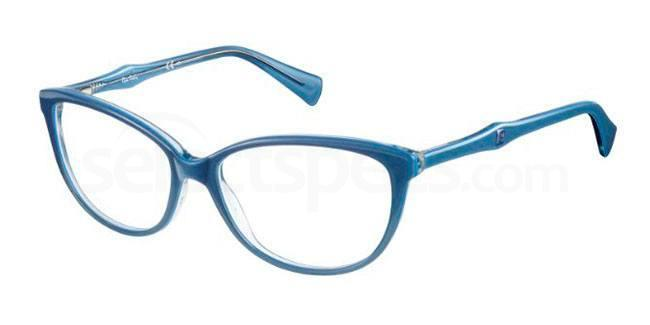 MIR P.C. 8406 Glasses, Pierre Cardin