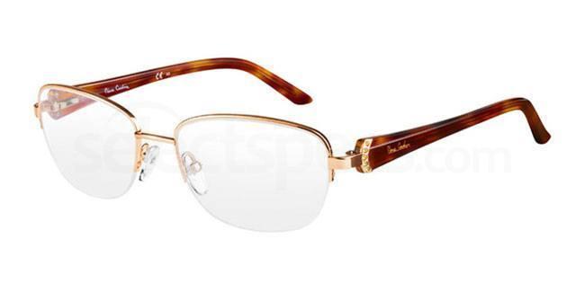 4HL P.C. 8798 Glasses, Pierre Cardin