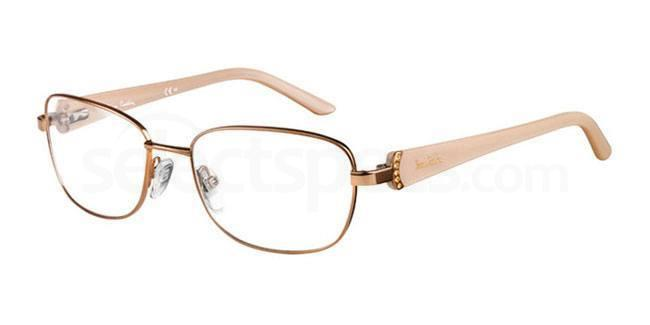 5PB P.C. 8800 Glasses, Pierre Cardin