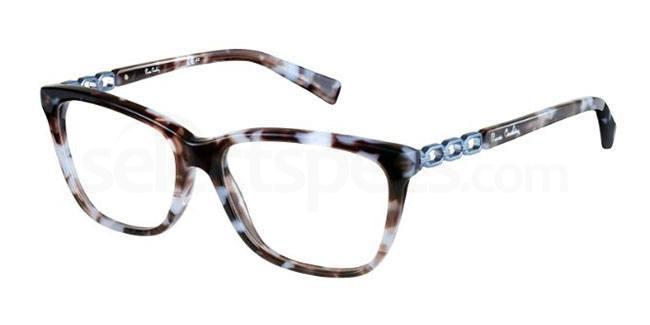 MIJ P.C. 8419 Glasses, Pierre Cardin