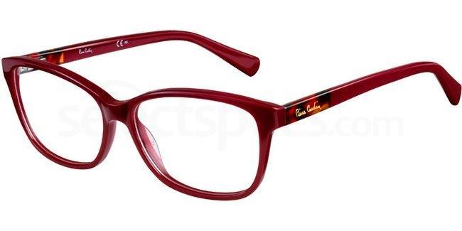 KH7 P.C. 8420 Glasses, Pierre Cardin